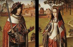 Les voyages des Princes des Pays-Bas en Espagne : une gigantesque opération de com'!   - Tous droits réservés ©