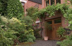 """Chez Michel, un jardin pour les """"Dahus"""""""