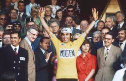 Tour de France : un bel hommage belge en 2019 !
