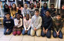 Classe niouzz de Ste-Ambroise Liege
