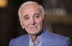 REVOIR l'hommage au monument de la chanson française, Charles Aznavour !
