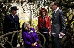 """Un épisode inédit des """"Petits meurtres d'Agatha Christie"""" !"""