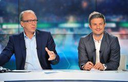 """Interview de Michel Lecomte : """" l'année sportive va être excitante """""""