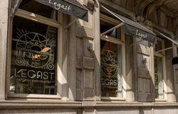 La chocolaterie Legast, une enseigne familiale à Braine-le-Comte