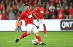 Europa League : suivez la troisième journée des clubs belges en direct !