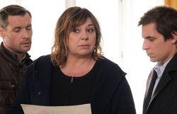 """REVOIR le grand final de """"La Stagiaire"""" avec Michèle Bernier"""