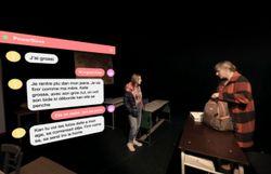 """Les acteurs de """"La Trêve"""" et """"Ennemi public"""" héros d'une webserie TRES novatrice"""