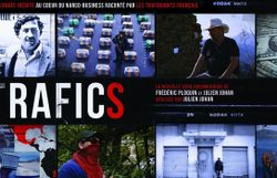 Doc shot : Trafics de drogue