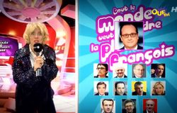 Les présidentielles françaises pour les nuls