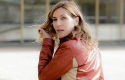 """Pourquoi Mathilde Seigner a quitté la série """"Sam"""" ?"""