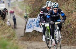 Le Tour des Flandres en direct