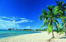 Ma vie dans les Caraïbes