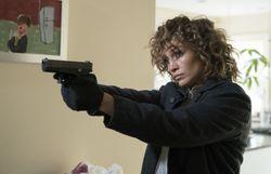 « Shades of blue » : Jennifer Lopez de retour avec une ultime saison