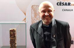 """Stephan Streker, nommé au César pour le film """"Noces"""""""