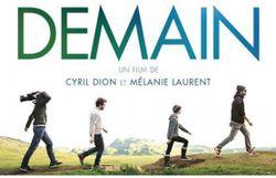 """""""Demain"""" de Cyril Dion et Mélanie Laurent"""