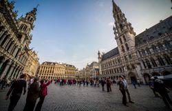 Vivez le retour des Diables Rouges à Bruxelles en direct !