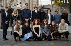 La Finale du Concours Eurovision des Jeunes Musiciens en direct !