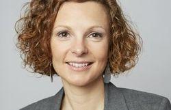 Marie-Martine Schyns, ministre de l'Education en Fédération Wallonie-Bruxelles