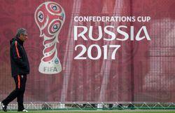 Coupe des Confédérations : des demi-finales attendues