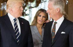 Climat : Trump piétine l'accord de Paris