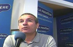 L'invité de Matin Première - Arnaud Zacharie