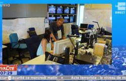 Mobilinfo, les gestionnaires  - Tous droits réservés ©