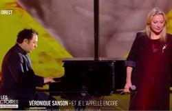 La Presque Star : Mehdi Benjelloun, choriste (et compositeur) de Véronique Sanson   - Tous droits réservés ©