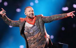 Justin Timberlake fait le SHOW en 5 vidéos !