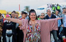 Tel Aviv, hôte du 64ème Concours Eurovision de la chanson en 2019 !