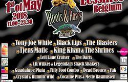 Concours : Vos accès pour le festival Roots & Roses