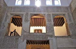 Monuments sacrés : du temple aux synagogues