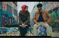 Clara et Dimitri dans la Web série : Appelez-moi Antoine Bommel #épisode4