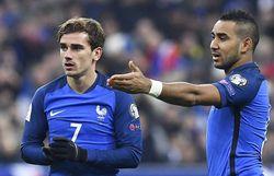 Mondial 2018 : Quand la France rencontre l'Australie