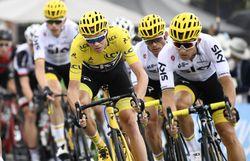 Quiz : êtes-vous prêt pour le Tour de France 2018 ?