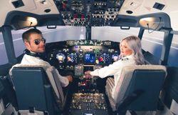 CONCOURS : Vivez l'expérience Sully en simulateur de vol