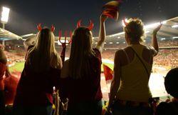 Concours: Match Belgique-Russie, 2x5 places à gagner !