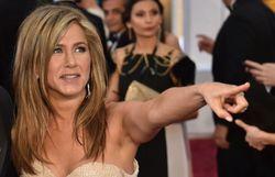 Un acteur de Friends secrètement amoureux de Jennifer Aniston