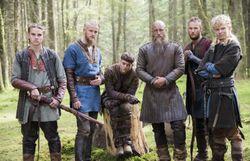 Vikings : que va devenir la série sans son personnage principal ?