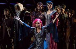 Nabucco de Verdi à l'ORW