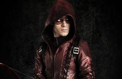 Arrow (III)