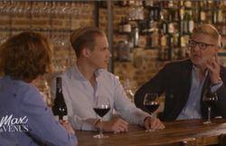 La leçon d'Ophélie : les accords mets et vins