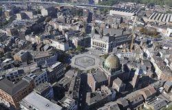 Charleroi, Les lumières du pays noir