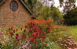 Jardin de rêve : Sébastien Brison à Leugnies