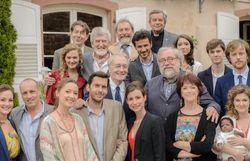 Joël Santoni, le créateur d'Une famille formidable, nous a quittés