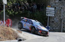WRC Argentine : un cinquième vainqueur différent ?