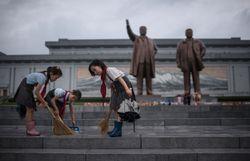 Peut-on voyager en Corée du Nord ?