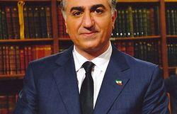 Interview de l'héritier du Shah d'Iran