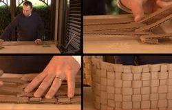 Les étapes de création d'un moule