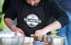 Grillmasters : découvrez les six duos encore en lice !