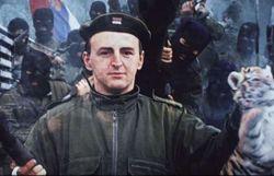 DOC SHOT :  Serbie, les miliciens du crime